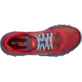 Columbia Trans ALPS F.K.T. II Løbesko Damer rød